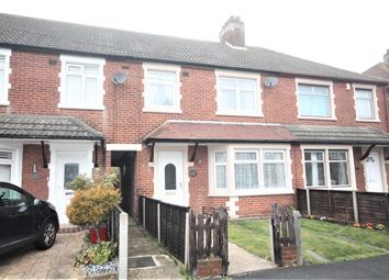 Thumbnail 3 bed terraced house for sale in Knox Gardens, Clacton-On-Sea