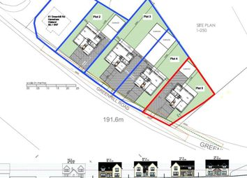 Land for sale in Plot 5, Greenhill Road, Hareshaw, Cleland ML1