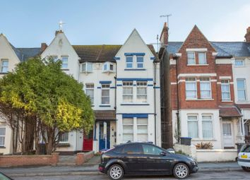 Thumbnail 2 bed flat for sale in Norfolk Road, Cliftonville, Margate