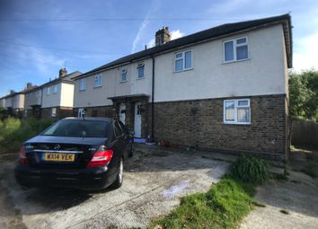 Thumbnail 1 bed flat to rent in Marlbourough Road, Hayes, Hillingdon