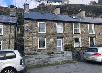 Thumbnail 3 bed property to rent in Tanygrisiau, Blaenau Ffestiniog