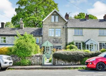 Thumbnail 3 bed terraced house for sale in Earl Sterndale, Buxton, Derbyshire