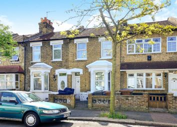 Thumbnail 3 bed terraced house to rent in Thorpe Road, Forest Gate