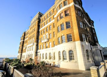 Thumbnail 3 bed flat for sale in Courtenay Gate, Courtenay Terrace, Hove
