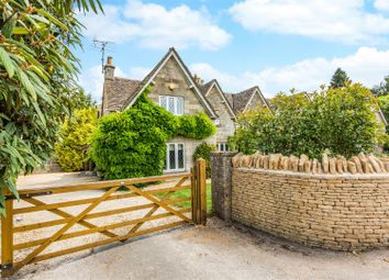 Thumbnail 5 bed semi-detached house for sale in Rodborough Common, Stroud