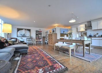 Thumbnail  Studio to rent in Britannia Walk, London