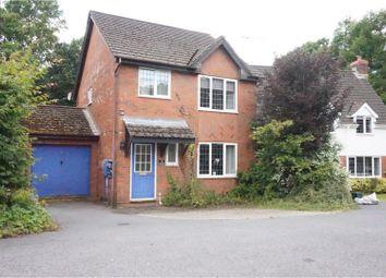 Thumbnail 3 bedroom detached house for sale in Bron Afon, Penllergaer, Swansea