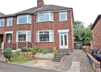 Thumbnail 3 bed semi-detached house for sale in Prospect Road, Carlton, Nottingham