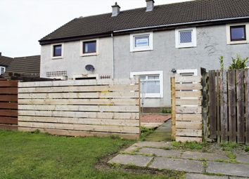 Thumbnail 3 bedroom terraced house for sale in 23 Shawhill Court, Annan, Dumfries & Galloway