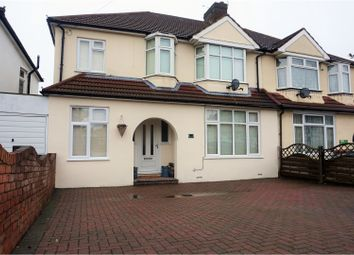 Thumbnail 6 bed semi-detached house for sale in Westwood Lane, Welling