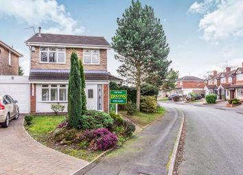 3 bed link-detached house for sale in Glamis Road, Willenhall, West Midlands WV12