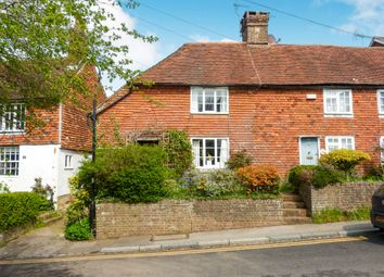 Thumbnail 2 bedroom semi-detached house for sale in Fair Lane, Robertsbridge