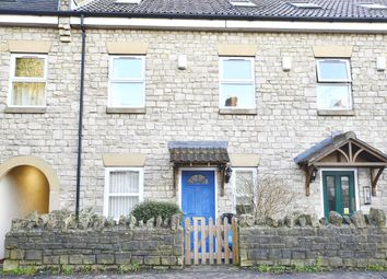 Thumbnail 2 bed flat for sale in Flat 6 Wishford Mews, Radstock Road, Midsomer Norton, Somerset