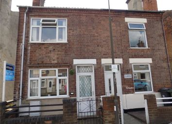 Thumbnail 2 bed semi-detached house to rent in Elnor Street, Langley Mill, Nottingham, Derbyshire