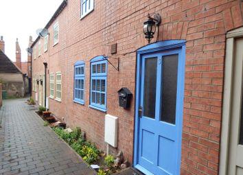Thumbnail 2 bedroom mews house to rent in Loveridge Mews, Newark