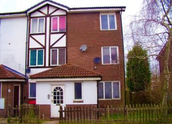 Thumbnail 3 bedroom terraced house for sale in Shawfield Close, Sutton Hill, Telford, Shropshire