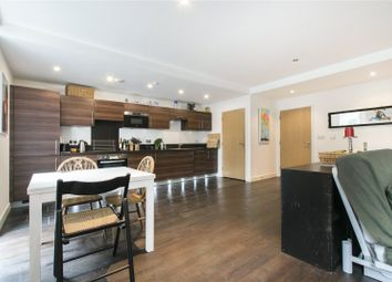 Thumbnail 3 bedroom flat for sale in Marley House, Roseberry Place, London