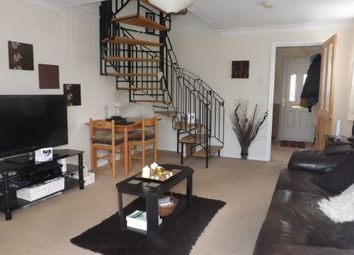 Thumbnail 2 bedroom property to rent in Tennyson Way, Thetford
