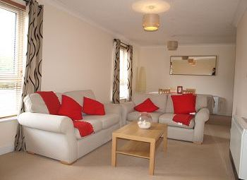 Thumbnail 4 bed flat to rent in Ferry Gait Place, Edinburgh