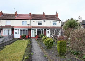 Thumbnail 2 bed terraced house for sale in Oxford Terrace, Baildon