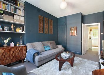 Thumbnail 2 bed maisonette for sale in Theatre Street, Battersea, London