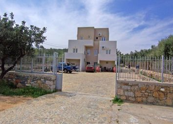 Thumbnail 8 bed block of flats for sale in Agios Nikolaos, Crete, Greece
