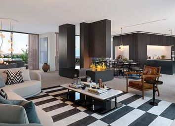 Thumbnail 4 bed flat for sale in Television Centre, London