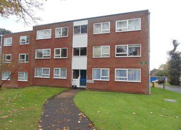 Thumbnail 2 bed flat to rent in Middleton Hall Road, Kings Norton, Birmingham