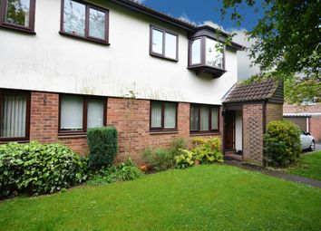 Thumbnail 1 bed maisonette for sale in Collister Close, Shirley, Solihull