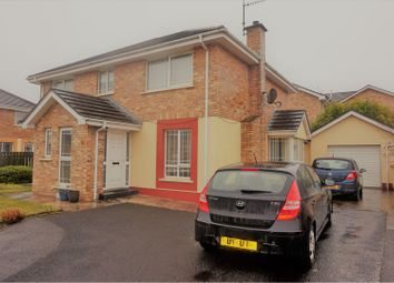 Danton Manor, Strabane BT82