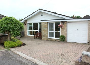Thumbnail 3 bed detached bungalow for sale in Sewell Close, St Albans, Hertfordshire