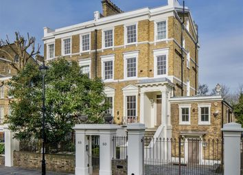 Thumbnail 6 bed semi-detached house for sale in Marlborough Place, London