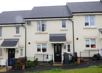 Thumbnail 3 bed terraced house for sale in Carnac Drive, Dawlish