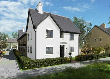 Thumbnail 3 bed detached house for sale in Stoneham Lane, Eastleigh, Hampshire