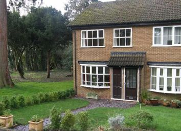 Thumbnail 3 bed semi-detached house to rent in Windmill Drive, Croxley Green, Rickmansworth Herts