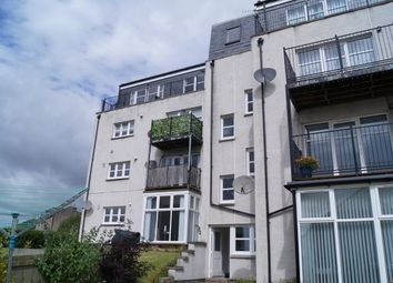 2 bed flat for sale in Flat 8 Priory Court, Priory Lane, Dunfermline KY12