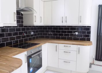 3 bed terraced house for sale in Richmond Road, Sixbells, Abertillery. 2Pq. NP13