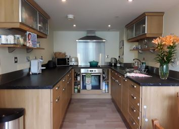 Thumbnail 1 bed flat to rent in Titanic Mills, Low Westwood Lane, Huddersfield