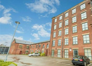 Thumbnail 2 bedroom flat for sale in Bentick Street, Bolton, Lancashire