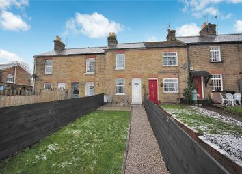 2 bed terraced house for sale in Grove Place, Bishop's Stortford, Hertfordshire CM23