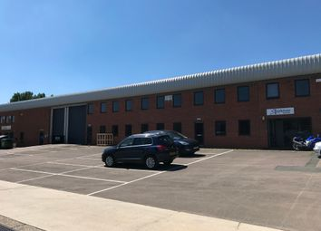 Thumbnail Industrial to let in Units 9-12 Meadow View, Crendon Industrial Park, Long Crendon, Bucks