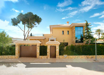 Thumbnail 5 bed villa for sale in Dehesa De Campoamor, Alicante, Spain