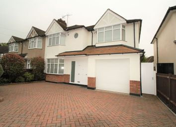 Thumbnail 4 bed property to rent in Englands Lane, Loughton