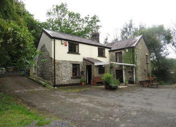 Thumbnail 4 bed property to rent in Trimsaran, Kidwelly