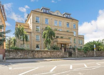 Thumbnail 3 bed flat for sale in Riversdale Crescent, Edinburgh