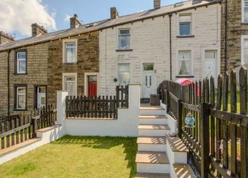 Thumbnail 3 bed terraced house for sale in Queen Street, Barnoldswick