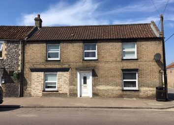 Thumbnail 4 bed town house to rent in High Street, Lakenheath
