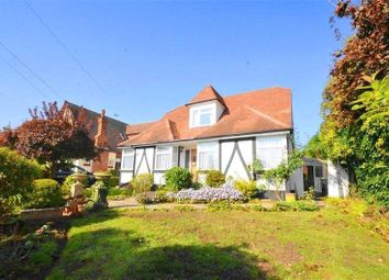 5 bed detached house for sale in St James Close, Westcliff-On-Sea, Essex SS0