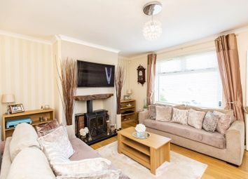 3 bed semi-detached house for sale in Gwent Terrace, Nantyglo, Ebbw Vale NP23