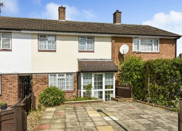 2 bed terraced house for sale in Maddocks Close, Sidcup DA14